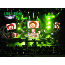 Outdoor Rental SMD LED Screen