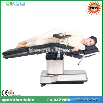 FN-D.IV electric hydraulic operating table