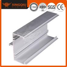 Экструзия алюминиевого профиля с порошковым покрытием, изоляционный алюминиевый профиль