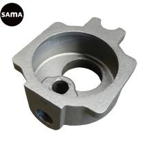 Fundición dúctil de arena de hierro gris para piezas de la bomba