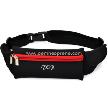 Custom Adjustable Running Waist Belt