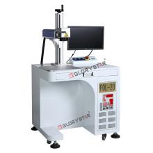 Marqueur laser fibre pour bijoux en or Fol-20