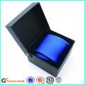 Cajas de empaquetado cuadradas de lujo Black Tie