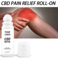 1000mg Hemp Pain Relief & Recovery Cream Roll-On