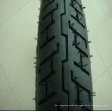 Motorcycle Tubeless Tire 80/100-18