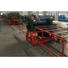 Culvert Corrugated Plate Rolling machine