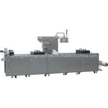 Máquina termoformadora para embalagem a vácuo de frango inteiro