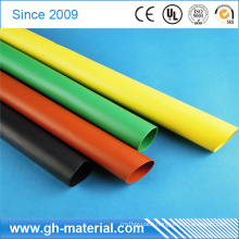Different Sizes Optic Shrinkable Sleeves Silicone Heat Shrink Tube for Electric Wire