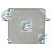 Leo Filter Pres Membrane Squeezing Operation Membrane Plate Filter Press for Different Industrial Operation