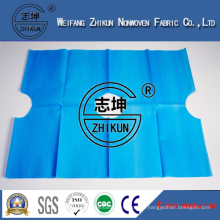 PP Non Woven Fabric with PE Film for Medical Using