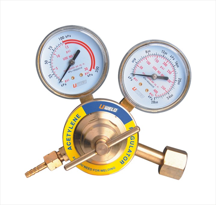 Medium Duty Vic Pressure Regulator