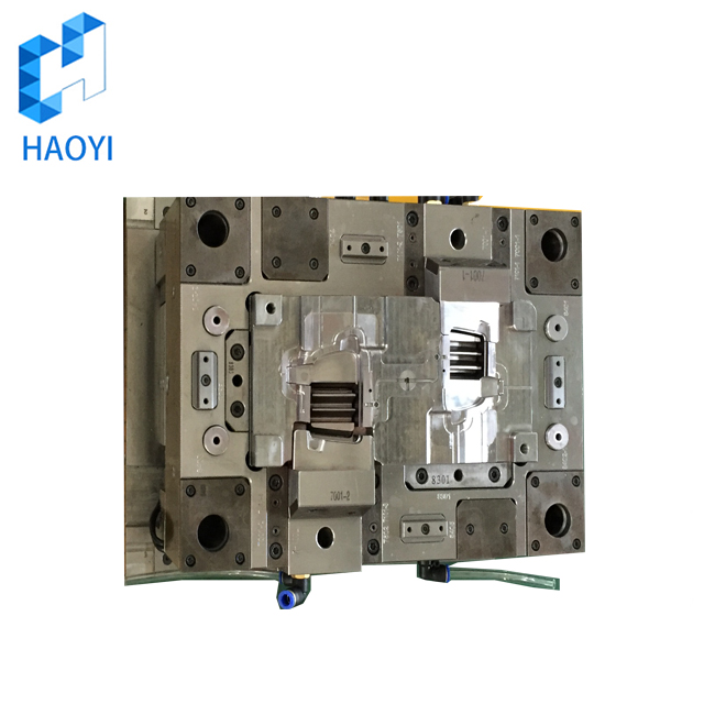 Plastic products and mould Custom plastic mold