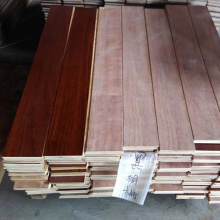 Black Walnut Engineered Madeira Flooring Natural