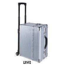 starke und tragbaren Aluminium Gepäckwagen Großhandel aus China Fabrik