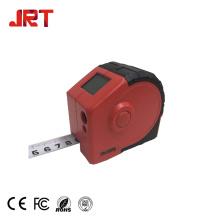 cinta de medición del freeman del bluetooth del aceite del acero inoxidable de jrt 100m el 150m