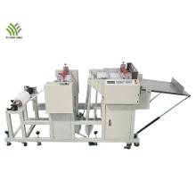 Automatic aluminum sheet cutting machine
