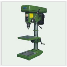 Light bench drilling machine