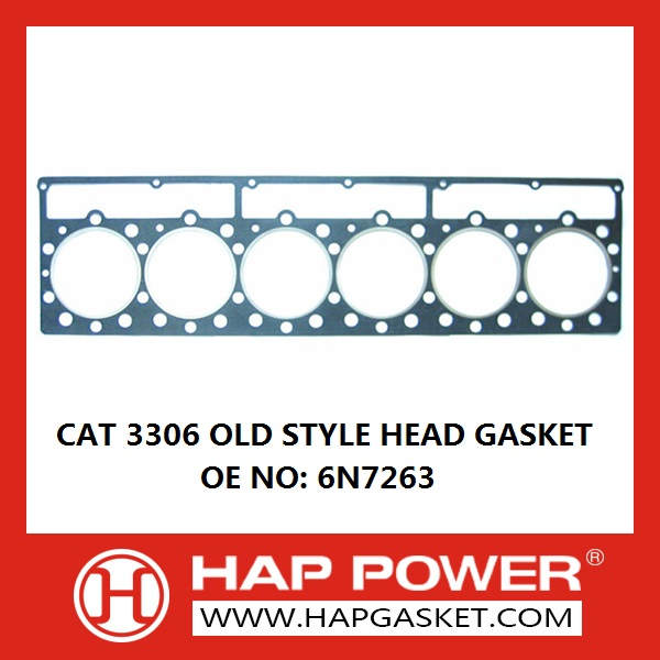 HAP-CAT-002 3306 OLD STYLE 6N7263