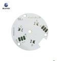 Placa de circuito impresso personalizada do PWB da luz do jardim da placa de circuito impresso
