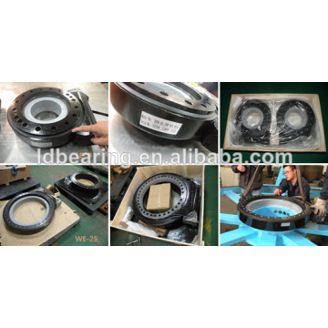 Se9 Slew Drive for Ship Lifting Device