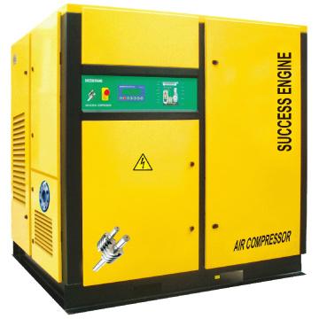 Энергосберегающий винтовой воздушный компрессор с VSD (15-315 кВт)