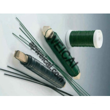 Florist Painted Wire Green or Black Color