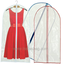 Прозрачный чехол для платья PEVA (HBGA-016)
