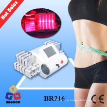 528 Diodos Lipolaser 940nm Laser para dispositivo clínico