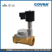 Водяной нагреватель предохранительный клапан давления природного газа соленоидный клапан природного газа