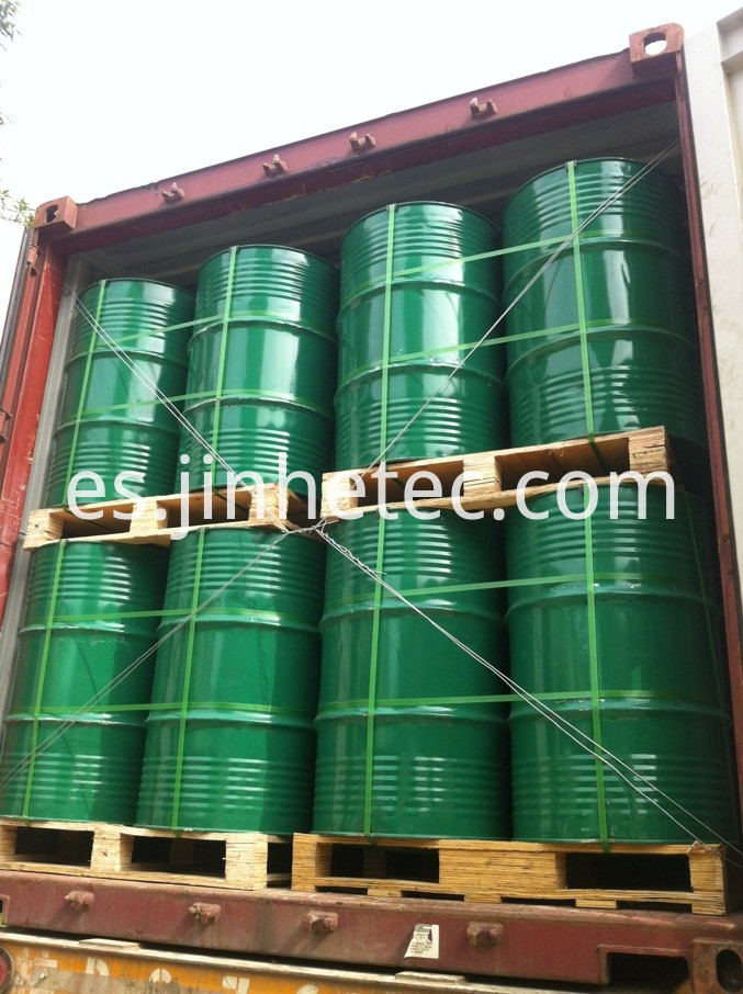 Tung Oil/Wood Oil CAS 8001-20-5 Without Additives