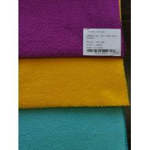 Textile Polyester CVC Terry Fabric Cotton Fabrics