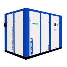 65 m3/min 2500 cfm screw air compressor for Construction
