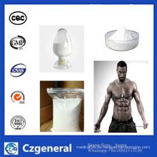 GMP-Standardsteroid-Hormon Epistane für Bodybuilding