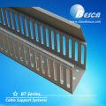 O PVC elétrico revestiu / o fabricante galvanizado canal adutor da entroncamento do cabo do metal (UL, cUL, GV, CEI, CE)
