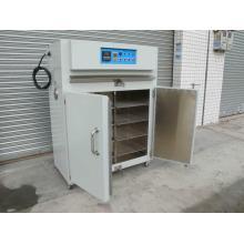 forno elétrico de secagem industrial