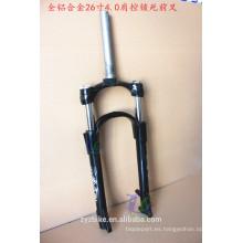 Difunda la bifurcación de la bici de la nieve de 150m m / la horquilla gorda de la bicicleta del neumático / la bifurcación del crucero de la playa