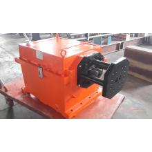 twin screw extruder gearbox for good quality