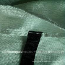 1m * 1m cobertores resistentes ao fogo de fibra de vidro