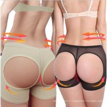 Butt Lifter Femme Body Shaper Bum Lift Panties (Hola 002)