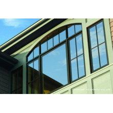 Nach Maß Hitzebeständiges Schieben Aluminium Windows Preise