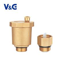 Professional high technology top quality brass vent valve