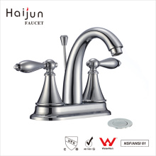 Haijun 2017 Unique Design Fibra de misturador de banheiro termostático artístico termostático