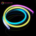 rgb neon led strip lights αδιάβροχα