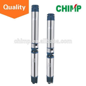 """CHIMP high quality 6"""" 6INCH SR30 iron outlet DEEP WELL SUBMERSIBLE PUMPS with float switch"""