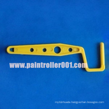"""2""""EU Stick PP Mini Paint Roller Frame at Competitive Price"""
