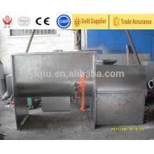 Machine de mélange de ruban horizontale pour produits chimiques