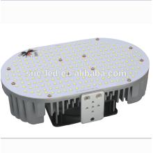 СНС 60Вт 80вт 100Вт 120вт 200W Промышленный комплект, прожектор, arealight и coanopy замена
