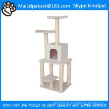 Corda de sisal de brinquedo de corda de sisal gato arranhador acessórios para animais de estimação suprimentos