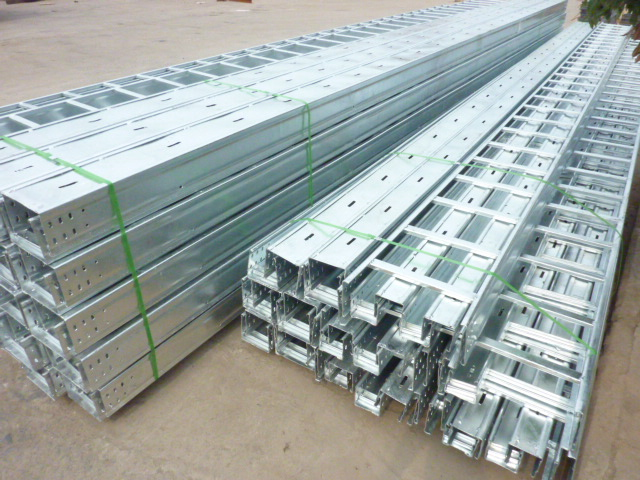 75mm cable trays