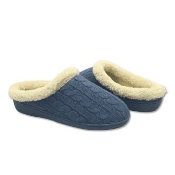 soft winter outdoor warm slippers